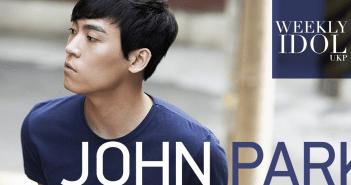 John Park, Weekly Idol