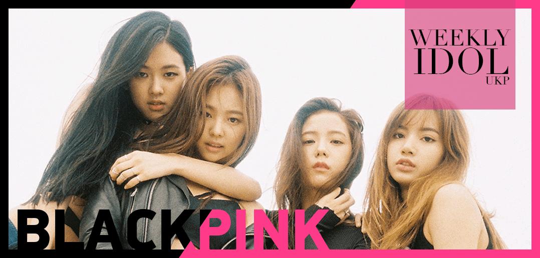Weekly Idol, BLACKPINK, YG Entertainment