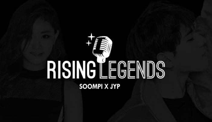 Rising Legends