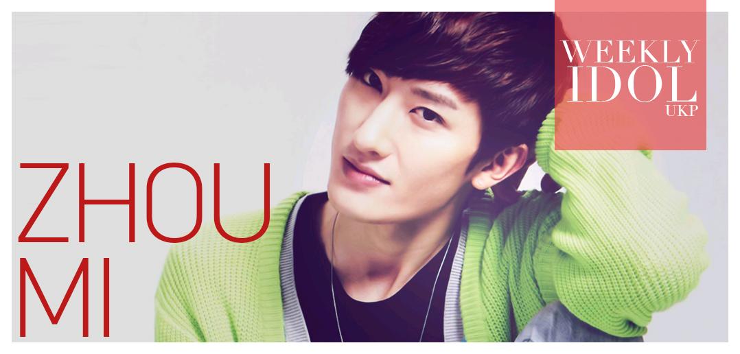 Zhou Mi, Zhoumi, Weekly Idol, Super Junior M, Sm Entertainment
