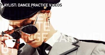 Dance practices, K-Pop, SHINee, Jonghyun