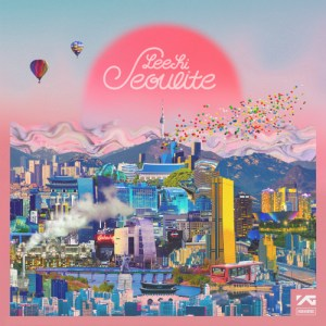 Lee Hi, Seoulite, 2016, Album, 2016, UnitedKpop