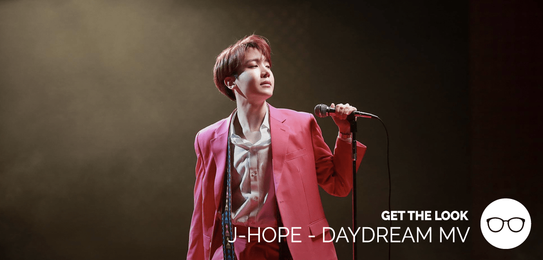 Get the Look, Get the K-Pop Look, BTS, J-Hope, Outfit, Fashion, Style, Style Steal