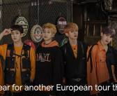 [NEWS] 24K reappear for another European tour this August!