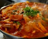 [Friday Food] Budae Jjigae