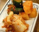 [EVENT] Korean Kimchi Demonstration!