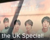 [NEWS ROUND UP] BTS in the UK Special!