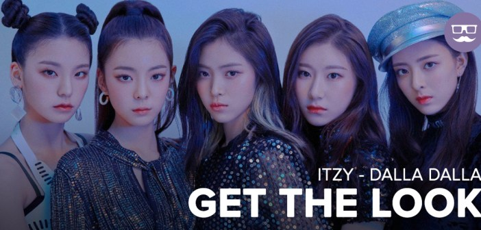 [GET THE LOOK] Itzy – Dalla Dalla