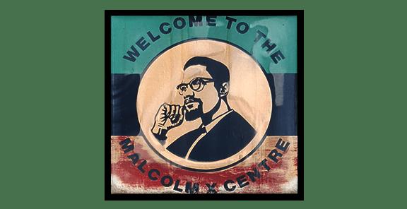 The Malcolm X COmmunity Centre