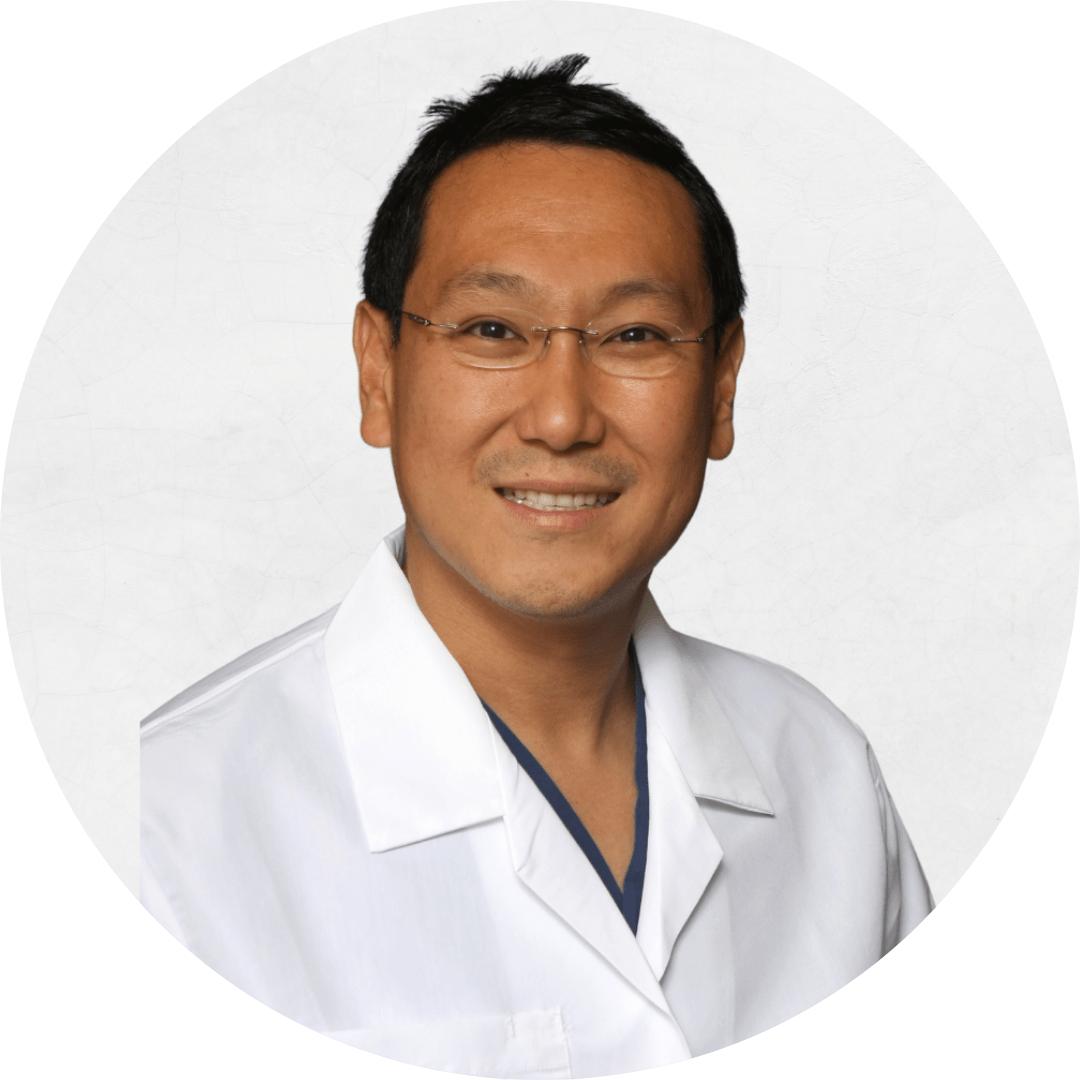 Anthony Kim MD