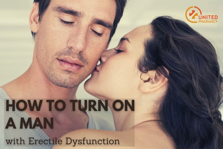 how-to-turn-on-a-man-with-erectile-dysfunction