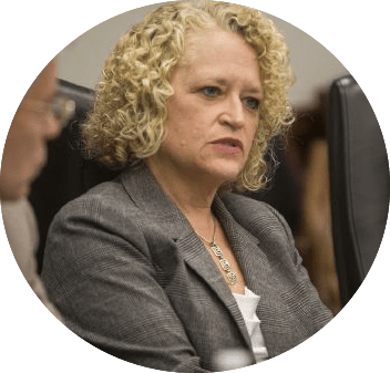 Jackie Biskupski | United Nations Utah | Defending Utah