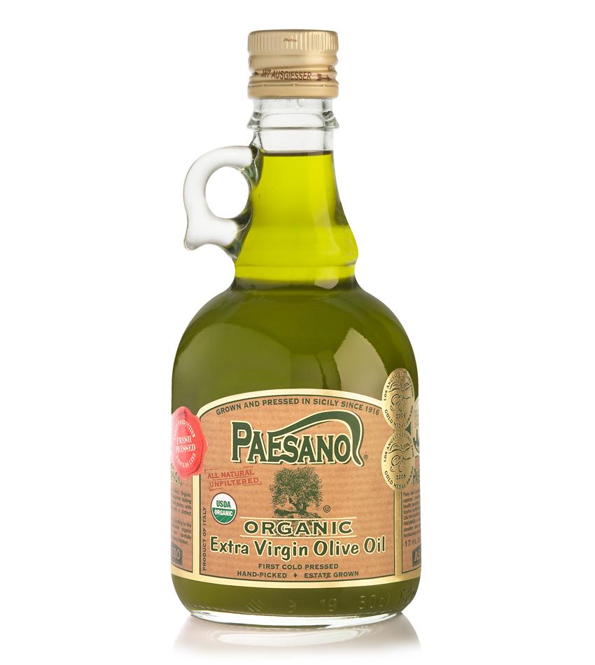 Paesanol USDA ORGANIC UNFILTERED Extra Virgin Olive Oil ...