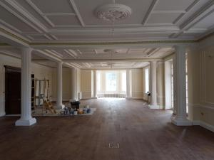 South Pickenham Hall  (10)