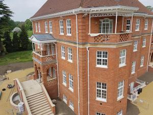 South Pickenham Hall  (28)
