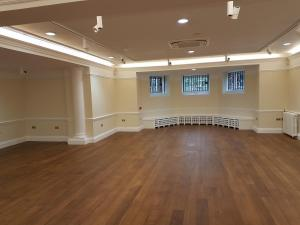 South Pickenham Hall  (5)