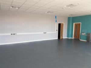 new build school in South Cambridge