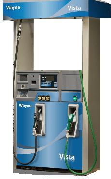 Wayne Pumps  United Petroleum Equipment