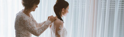 The most beautiful bridal & bridal mother traditions