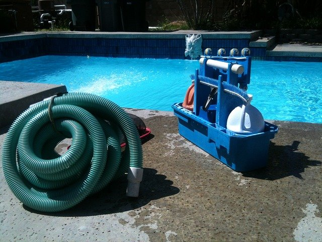 Pool Service Business Launch Kit (10 Essentials)