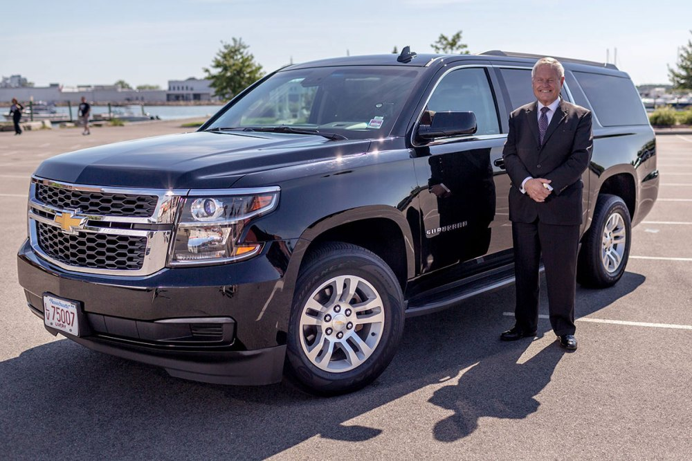 medium resolution of chevrolet suburban