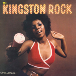 Horace Andy and Winston Jarrett - The Kingston Rock
