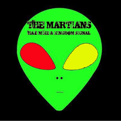 The Martians