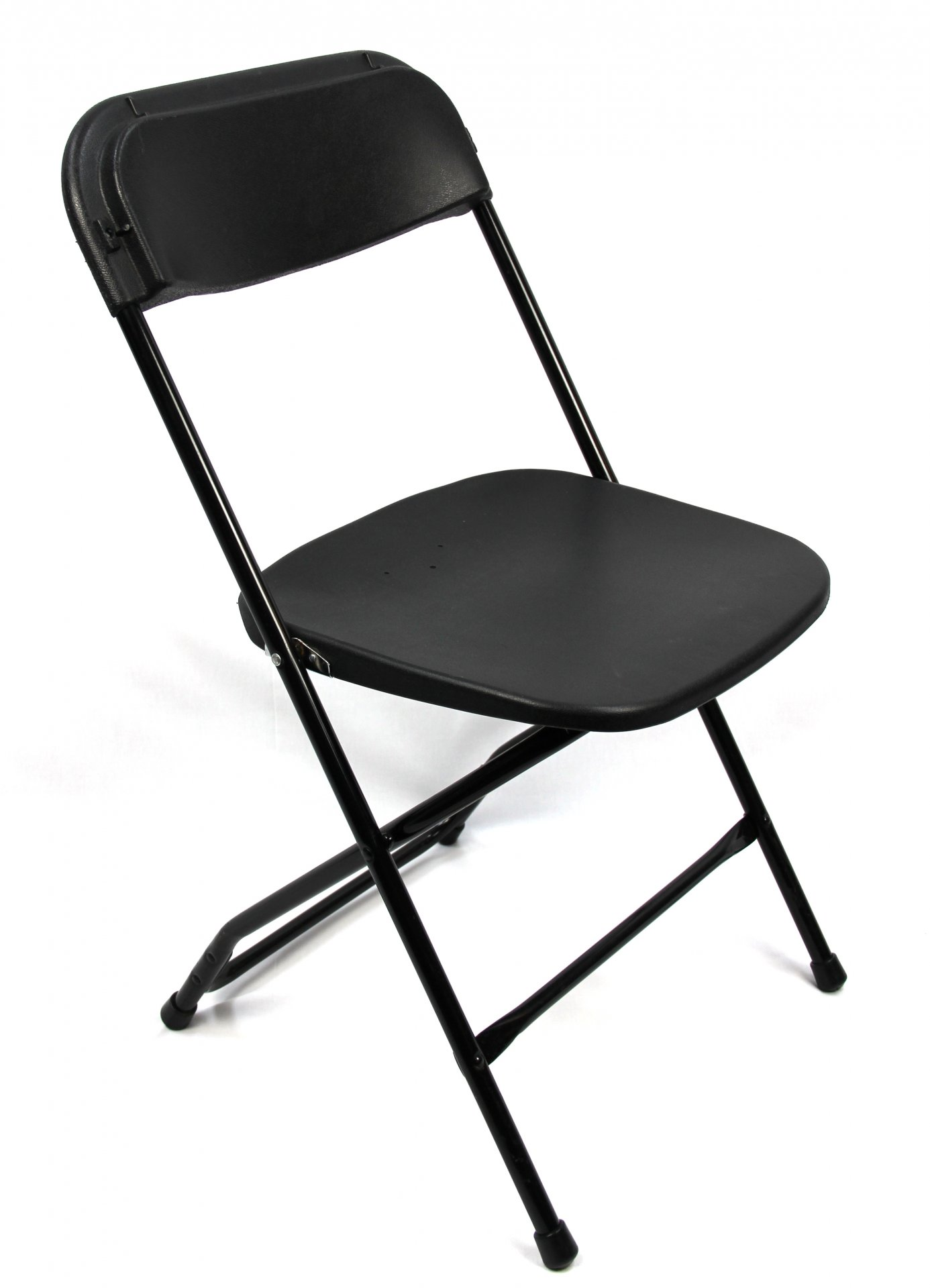 Black Folding Chairs Black Folding Chair United Rent All Omaha