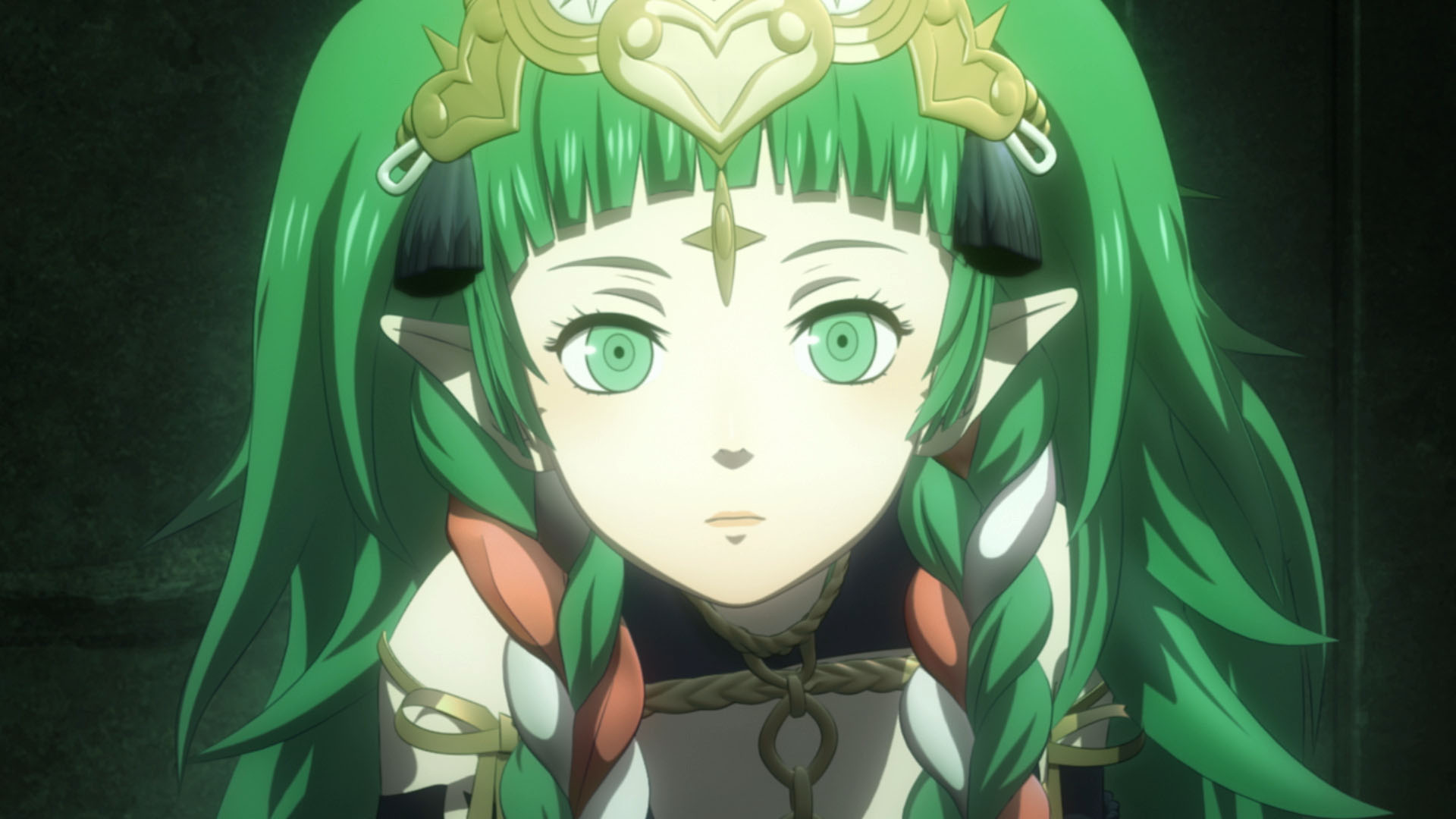 Fire Emblem Three Houses Is A Masterpiece A Flawed Masterpiece