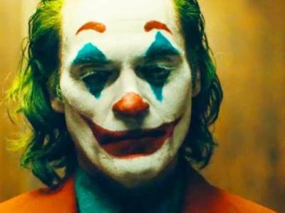 Joker Movie Review 2019