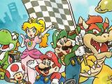 Mario Kart Tour is Nintendo's biggest mobile launch yet.