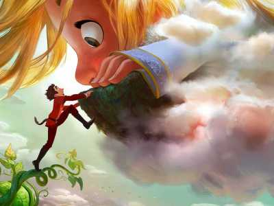 Disney's cancelled film 'Gigantic' would have been a modern retake on a classic fairytale, similar to 'Frozen'.