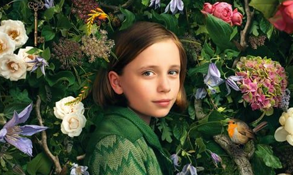 Movie Review The Secret Garden Blossoms In A Bleak Year For Cinema United Squid