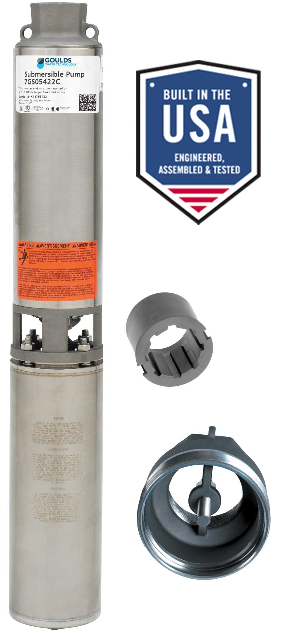 medium resolution of gs xtreme 5 85 range submersible pumps