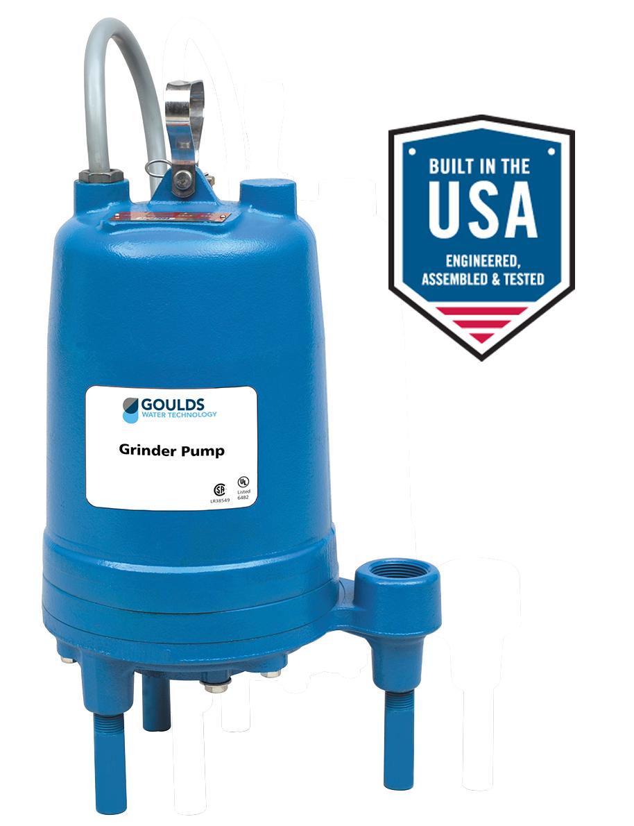 medium resolution of rgs2012 residential grinder pump