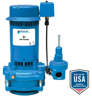 well pump rv dual battery switch wiring diagram sj deep jet pumps xylem applied water systems united states