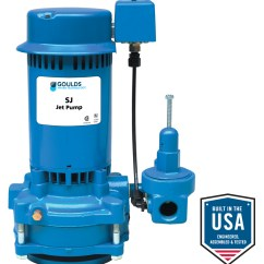 Well Pump Sony Car Stereo Wiring Diagram Sj Deep Jet Pumps Xylem Applied Water Systems United States
