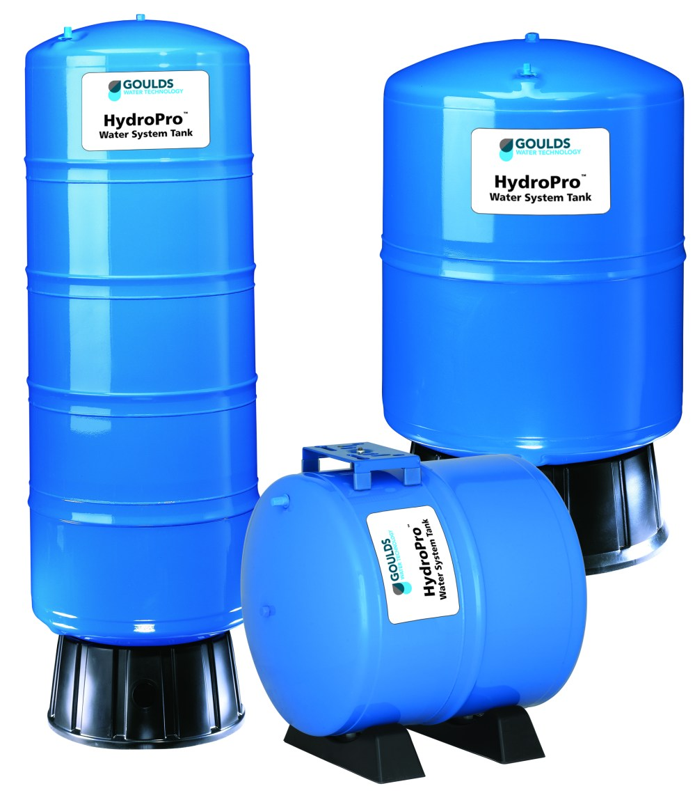medium resolution of tanks hydropro diaphragm tanks xylem applied water systems united states