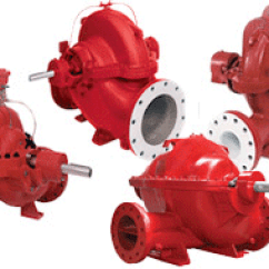 Weg Fire Pump Motor Wiring Diagram Capacitor Manual A C Xylem Applied Water Systems United States Split Case Pumps