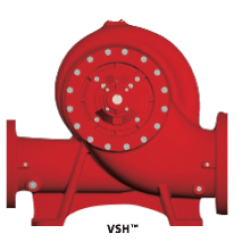 Detroit Series 60 Ecm Wiring Diagram 2 Pole Definite Purpose Contactor Vsx Space Saving Double Suction Centrifugal Pumps Xylem