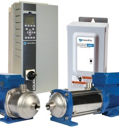 variable speed constant pressure pump controllers [ 1350 x 1098 Pixel ]