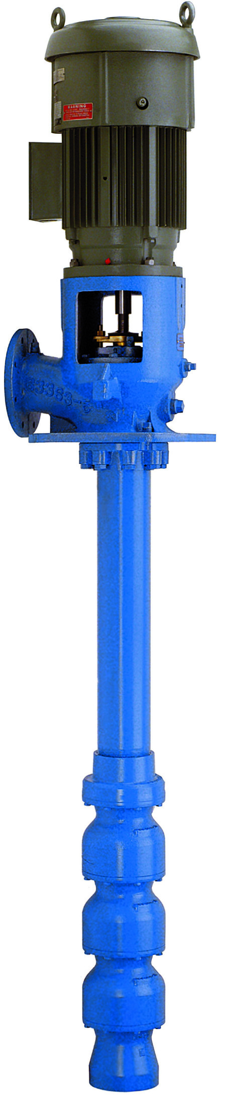 hight resolution of dwt deep well turbine borehole pumps