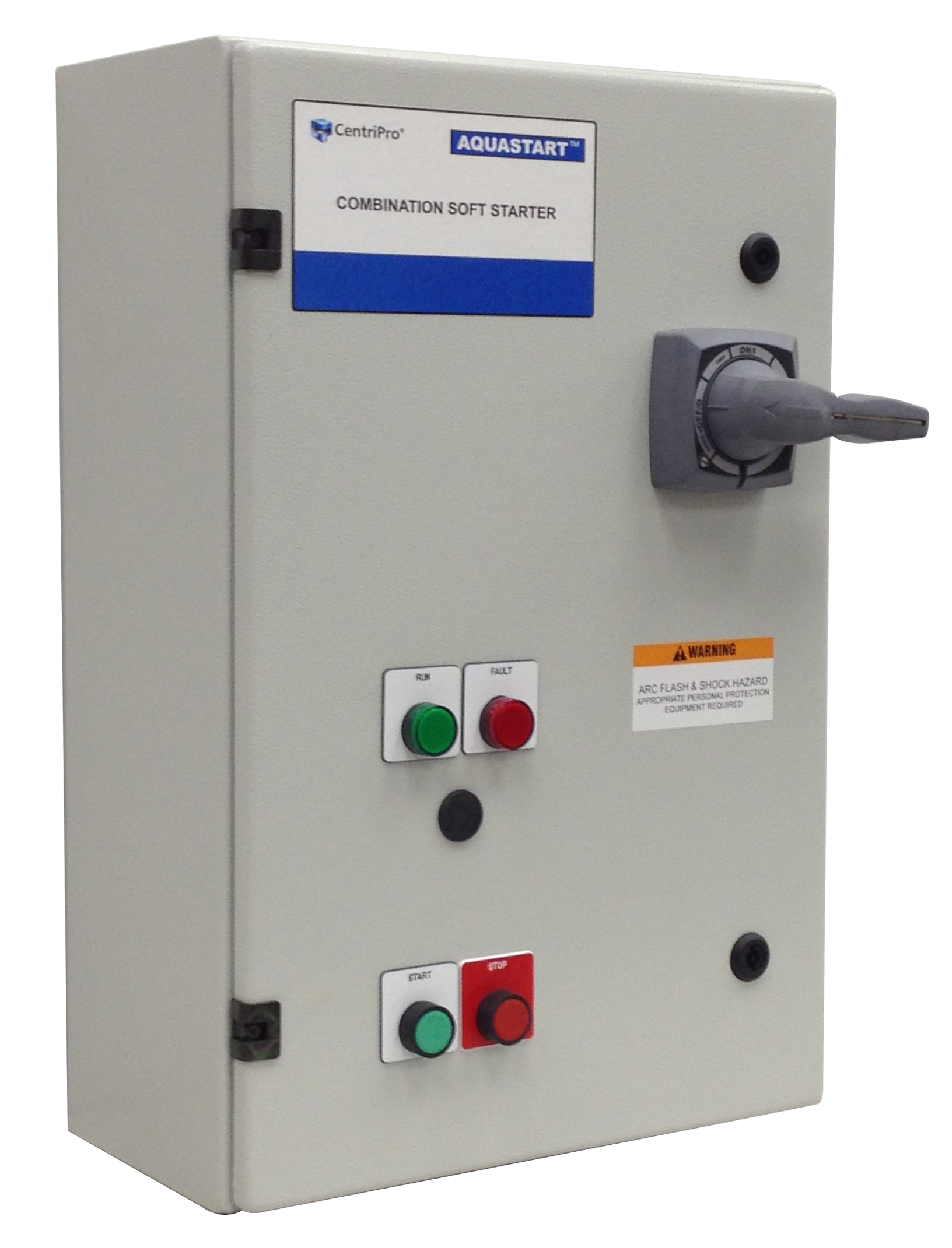hight resolution of aquastart combination soft starters