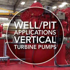 Weg Fire Pump Motor Wiring Diagram Plumbing A Toilet Drain C Xylem Applied Water Systems United States Vertical Turbine Pumps From Ac Are Designed To Provide Stand Pipe Sprinkler Chemical Mitigation And Hydrant For