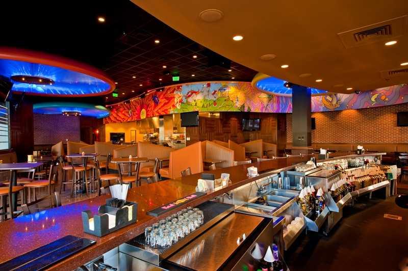 Find Closest Restaurant Me
