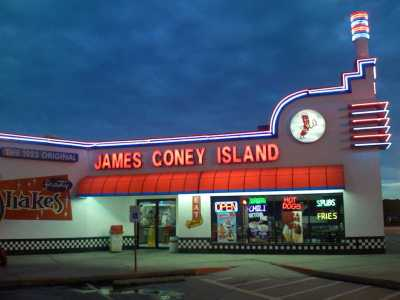 James Coney Island Restaurant Locations {Near Me ...