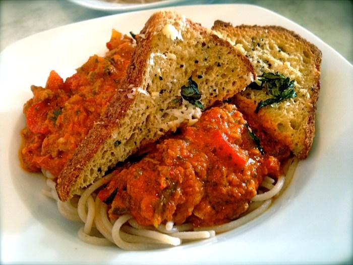 Bread & Pasta