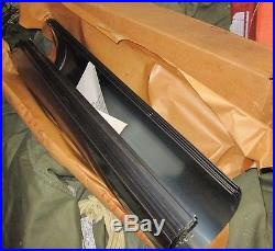 Wood Burning Grate New Old Stock Complete Military Tent