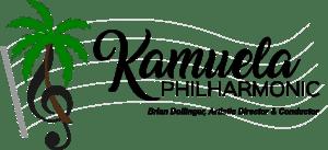 Kamuela Philharmonic logo