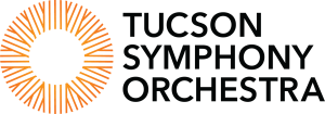 Tucson Symphony Orchestra logo